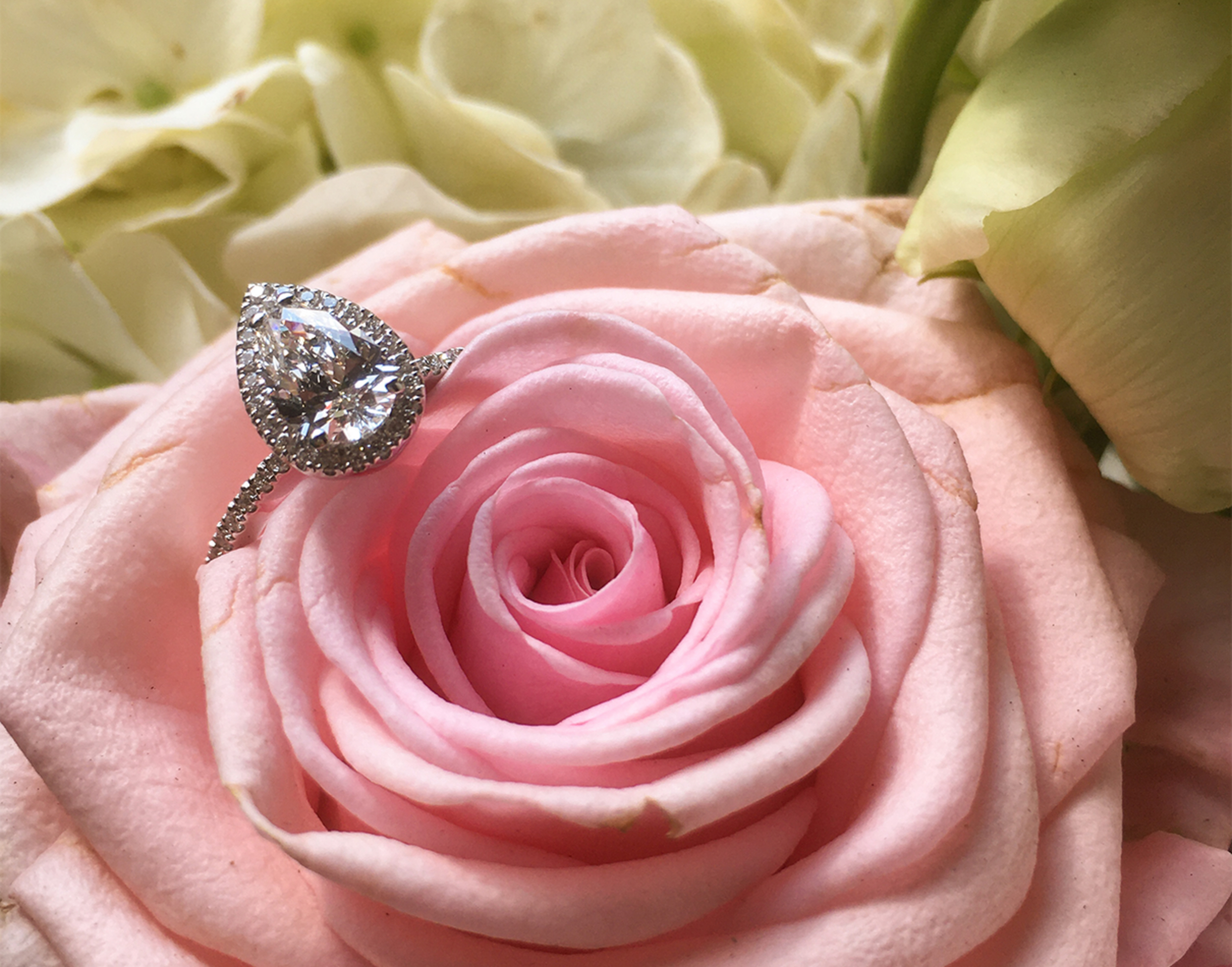 Juwelen op maat | Juweel op maat | Handgemaakt juwelen